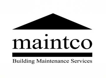 maintco logo