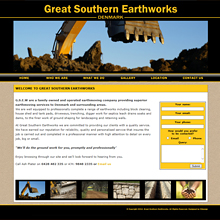 Great Southern Earthworks
