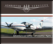 Ashburton Air Services