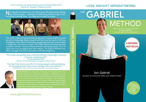 The Gabriel Method Book Cover