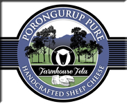 Porongurup Pure
